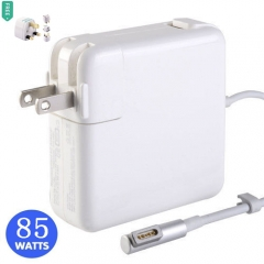 Macbook Pro Charger,85W MagneticLaptop Power Charger AC Adapter for Macbook Pro