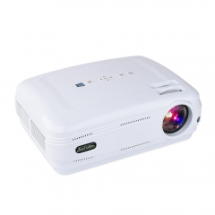 Home LED Video Projector, 3500 Lumens HD Projector Support 1080p Laptop Xbox Gaming SD HDMI Speaker