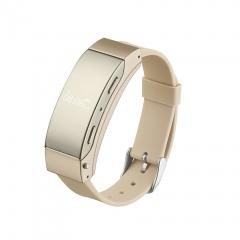 Huawei K2 Bluetooth Smart Wristband Band Bracelet Android Phone Fitness Tracker Call Remind black huawei k2