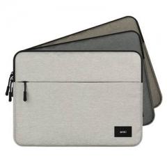 "Laptop Sleeve Cover Case Carry Bag Storage For MacBook12""/ MacBook Air 13.3""/ Macbook Pro13.3""/15.4"" Light Grey 11.6''"
