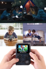 New Handheld Game Console,Pocket Retro Player GBA Classical Games, Good Gifts for Adult