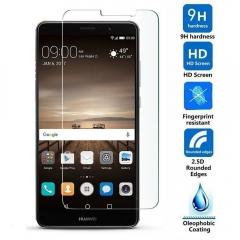 Tempered Glass Screen Protector for Huawei Mate 9/P10/P10 Plus/P10 Lite/P9/P9 Plus/Honor 8/Honor V9 transparent P10 plus