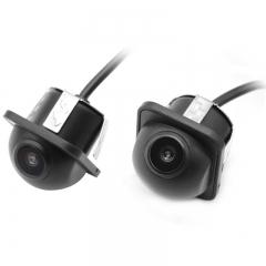 MiNi 170 Wide Angle HD Night Vision Car Rear View Camera Reversing Reverse Backup CCD Parking Camera