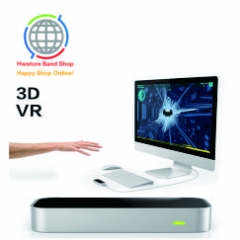 2017 Second generation dynamic 3D gesture somatosensory controller virtual 3D game controller white