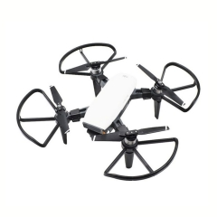 4Pcs/pack Propeller Guards Bumper Protection kit for DJI Spark Drone black one size
