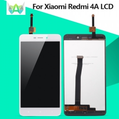 Xiaomi Redmi 4A LCD Display AAA+++ High Quality LCD Display Screen Replacement with Touch Digitizer black one size