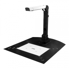 Portable Document Camera Scanner 5 Mega-pixel HD High-Definition Max A4 Scanner for Classroom Office