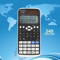 FX-991EX Scientific Function Calculator Students Stationary Calculating Tool For School Office