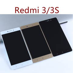 Xiaomi Redmi 3S LCD Display Touch Screen Replacement Digitizer Assembly For 5.0