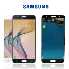 Display for SAMSUNG Galaxy J7 Prime 2016 LCD Touch Screen G610 G610F G610M For SAMSUNG J7 Prime white one size