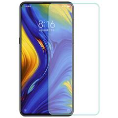 For Xiaomi Mi Mix 3 Tempered Glass Screen protector film 6.39 inch 9H 2.5DExplosion proof film transparent one size