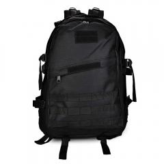 Guapabien Casual Waterproof Wear Breathable Sports Shoulder Backpack black one size