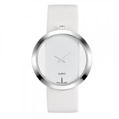 Fashion Watches Women Quartz Watch Female Wristwatches white