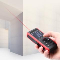 KXL - E40 Handheld Laser Distance Meter 40m Rangefinder