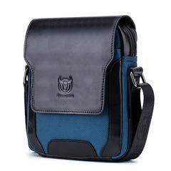 Man Messenger Bag Men Genuine Leather Shoulder Bags Business Crossbody Casual Bag Male Handbag Bags black one size