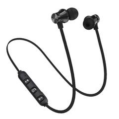 XT-11 Wireless BT 4.1 Sport Headphone with Microphone black