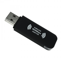 RT3070 USB WiFi Adapter Wireless Network 150Mbps 802.11n Dongle WLAN For PC Mac