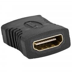 HDMI Female to Female Port Adapter Plug Coupler 4K 1080P Connector For Male Cable Extender