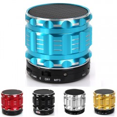 Special Offer Every Day Outdoor Mini Card Mobile Phone Bluetooth Speakers And Subwoofer Audio je