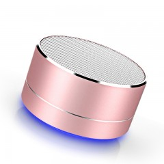 The Quality Of Wireless Bluetooth Speakers Portable Mini Speaker Subwoofer Mobile Phone BluetofY