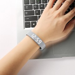 Daily Special Electronic Watch Watches, Girls, Boys And Girls, Korean Version Of Simple Trend cj