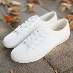 2018 NEW Fashion Women Canvas Casual White Leisure Cloth Shoes Breathable Women Solid Color Flat White29 4