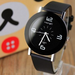 2018 Fashion Quartz Watch Women Watches Ladies Girls Famous Brand Wrist Watch Female Clock full black201447598