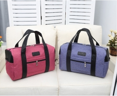 Fashion Travel Bag For Man Women Weekend Bag Big Capacity Bag Travel Luggage Bags