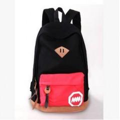 New Woman Backpack Hot Sale New Women School Bag Printing Backpack School Backpacks Fashion Blue173