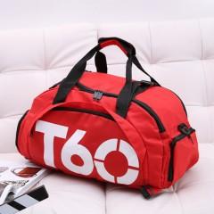 Fashion Letter Print Men Travel Bag Women Luggage Backpacks Shoe Case Travel Bags 5 Colors A1771 51*23*27cm