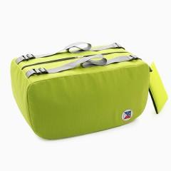Big Capacity Leisure Backpacks Women Fashion Travel Bags Women Folding Backpacks Female Casual Nyl