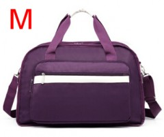 Large Travel Bag Women Handbags Packing Cube Weekend Bag X162