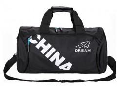 6 Colors Nylon Women Luggage Waterproof Travel Bag High Quality Folding bag black china193