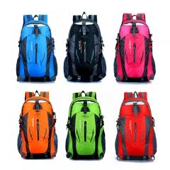 Men Backpack mochila masculina Waterproof Back Pack  Designer Backpacks Male Escolar High Quality black
