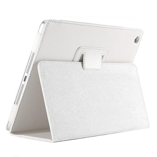 Apple ipad 2 3 4 Case Auto Sleep /Wake Up Flip Litchi PU Leather Cover For New ipad 2 ipad 4 Smar