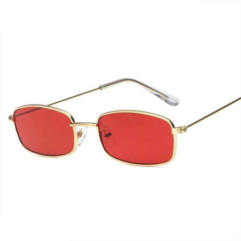 2cffaab53e ... Sunglasses Men Retro Small Sun Glasses Female Red Pink Lens Glasses  Small Fra  Product No  1905384. Item specifics  Seller SKU JrJtQZzziK  Brand