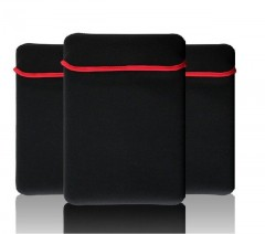 Inch Shockproof Laptop Notebook Tablet Carrying Sleeve Case Bag For Ipad Macbook Notebook Dell HP
