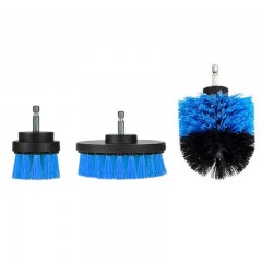 Cleaning Brushes Electric drill cleaning brush for Bathroom Surfaces Tub Shower