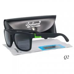 Quality Brand Design Polarized Sunglasses Men Women Square Eyewear Vintage Sun Glasses For Men Ho