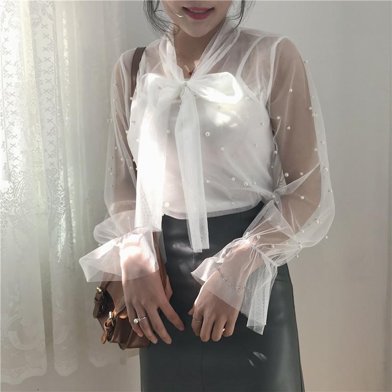 537df06e26df ... Female Transparent Tops  Product No  1854003. Item specifics  Seller  SKU NLrBHHoztg  Brand
