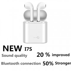 I9s / F10 Bluetooth Earbuds Earphone Wireless Headsets Ear Mini Double Not Air pods For Iphone An