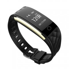 Smart Bracelet Pulse Monitor Pedometer Fitness Band ZB83 Mens Bracelets Clever Wristband Wearable