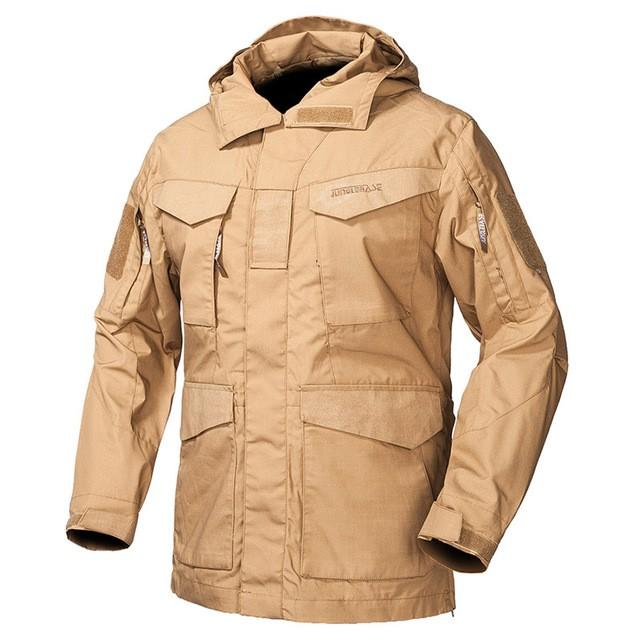 b40e5b899eb Item specifics  Seller SKU VASMhxTYJg  Brand  S.ARCHON M65 Waterproof  Military Field Jackets Men Autumn Windbreaker Tactical Pilot Jacket US Army  Flight ...