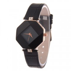 Gofuly Fashion Women Watches Rhinestone Bracelet Lady Dress Watch Crystal Wristwatch Quartz Clock
