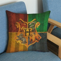 and the United States Harry Potter Cushion Cover Home Sweet Pillow Case Sofa Bedroom Decorative P