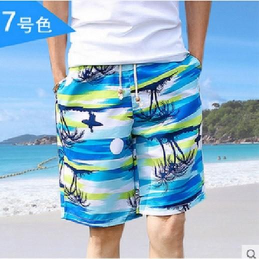 35c89c22f4ff0c New Hot Mens Shorts Board Shorts Summer Beach Homme Bermuda Short Pants  Quick Dry Boardshorts: Product No: 2145839. Item specifics: Seller  SKU:WeFNZLFRQw7 ...