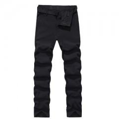 S.D.CAMEL Pants Men Brand 2018 Summer Thin Casual Straight Pant Clothes  Men Pant Pantalon Hombre