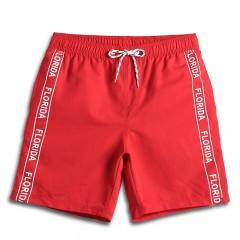 Men Beach Shorts Boxer Trunks Board Shorts Casual Bermuda Mens Swimwear Swimsuits 2018 New Fashio