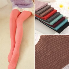 Womens Sexy Footed Thick Opaque Pantyhose Stretch 160 Denier Long Soft Autumn Winter Nylon Tights