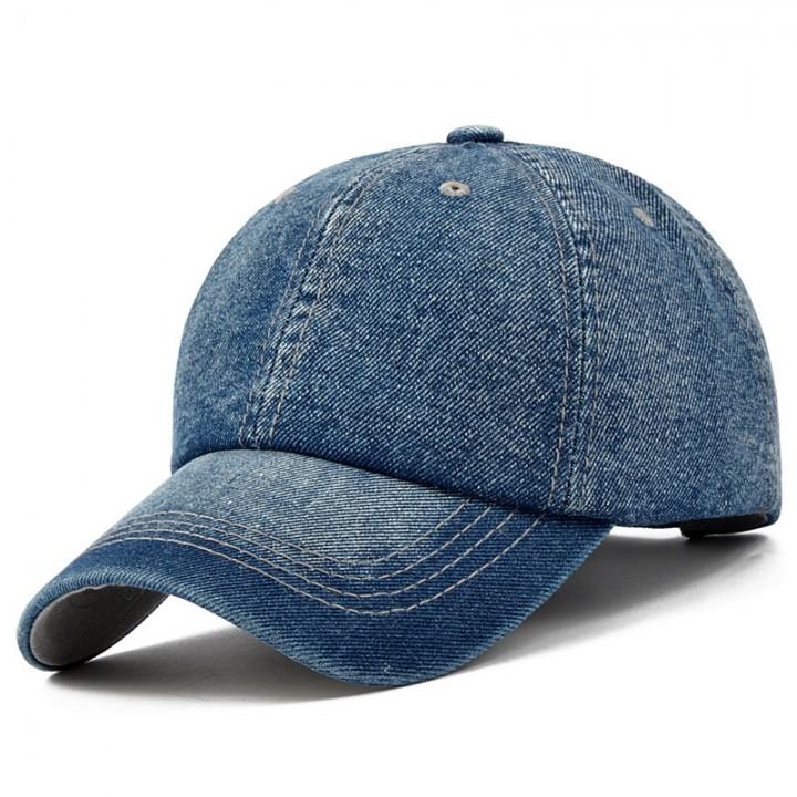 Cap Men Snapback Cowboy Caps Brand Homme Hats For Women Bone Jeans Denim  Blank Gorras Casquette bf7c2db66ab3